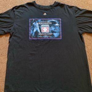 2xl majestic t shirt